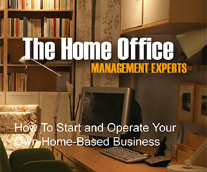 The Home Office Banner