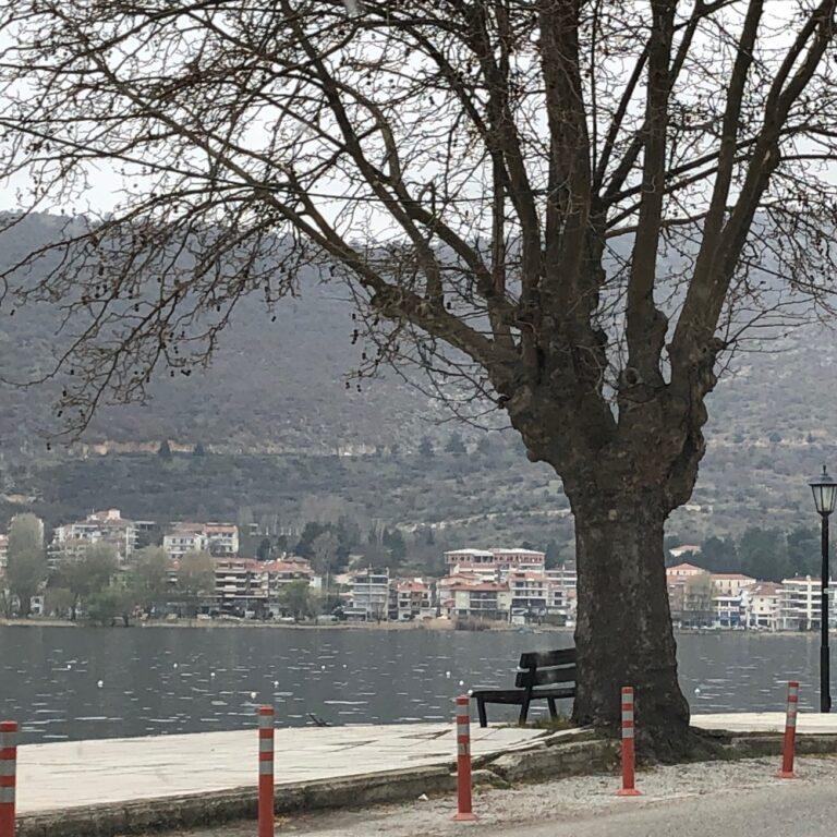 Kastoria Lake